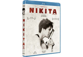 Nikita. Dura de matar - Blu-ray