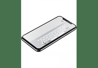 Cellularline TEMPGCAPIPHXK Protector de pantalla iPhone X 1pieza(s) protector de pantalla
