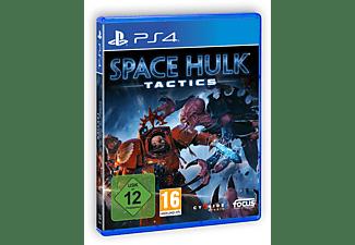 Space Hulk: Tactics - [PlayStation 4]