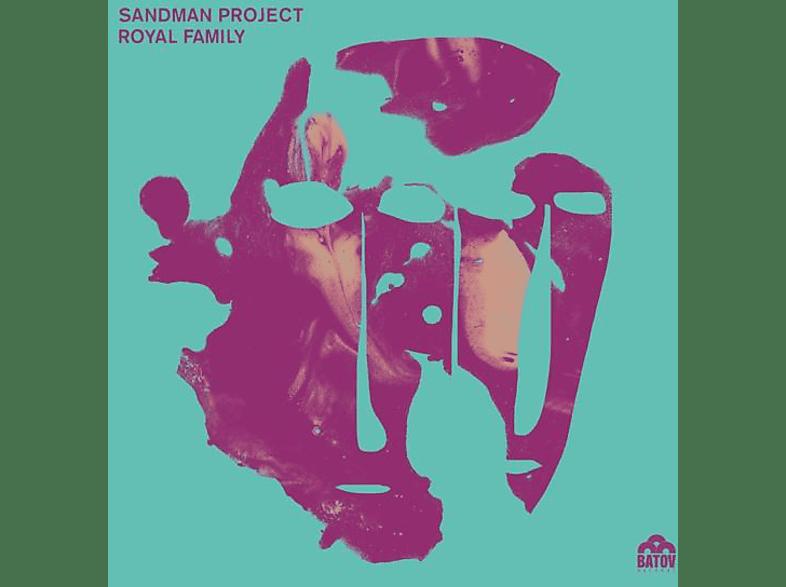 Sandman Project - Royal Family [Vinyl]
