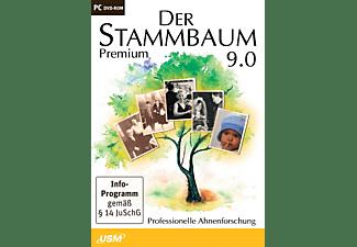 Der Stammbaum 9.0 Premium - [PC]