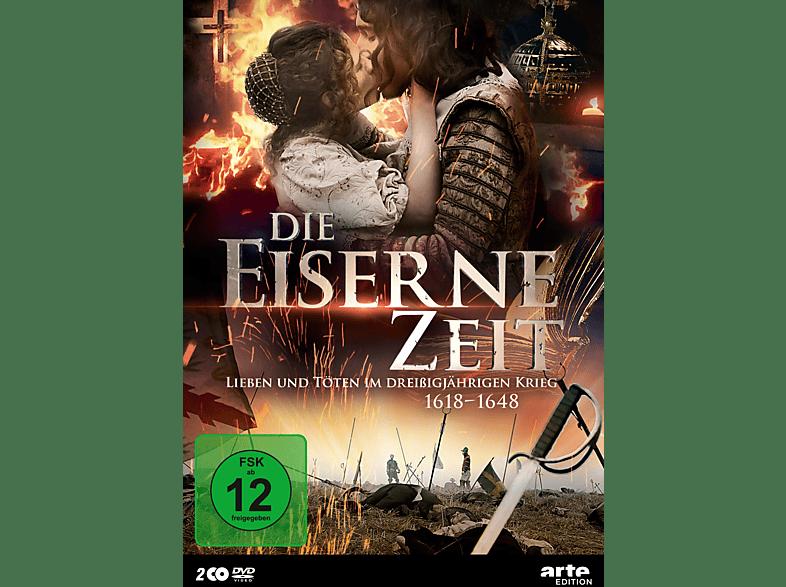 Die eiserne Zeit-Leben und Sterben im Dreissig... [DVD]