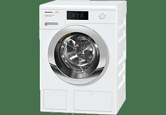 MIELE WCR860 WPS PWash2.0&TDos XL&WiFi W1 Chrome Edition  Waschmaschine (9 kg, 1600 U/Min., A)