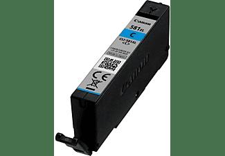 Cartucho de tinta - Canon CLI-581C XL, 8.3ml, Cian