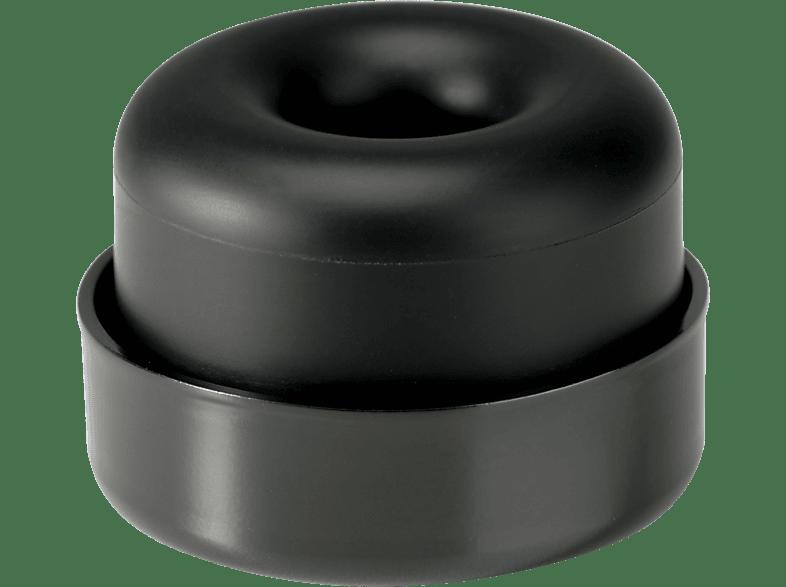 SVS Soundpath Isolations-Füße, Schwarz