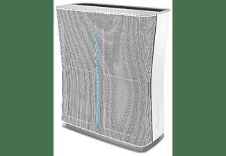 Purificador de aire - Stadler Form Roger, Hasta 74 m2, Filtro HEPA, Especial para alérgenos, Gris