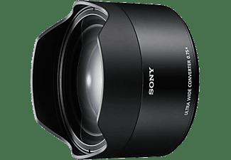 Convertidor gran angular - Sony SEL075UWC, 21 mm, Para lente FE 28 mm f/2