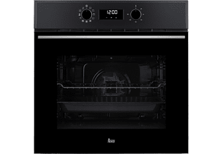 Horno - Teka HSB 640, Multifunción, 70 L, 9 funciones, Clase A+, Negro