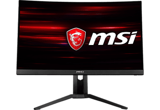 MSI Optix MAG271CR  Full-HD Gaming Monitor (1 ms Reaktionszeit, 144 Hz)