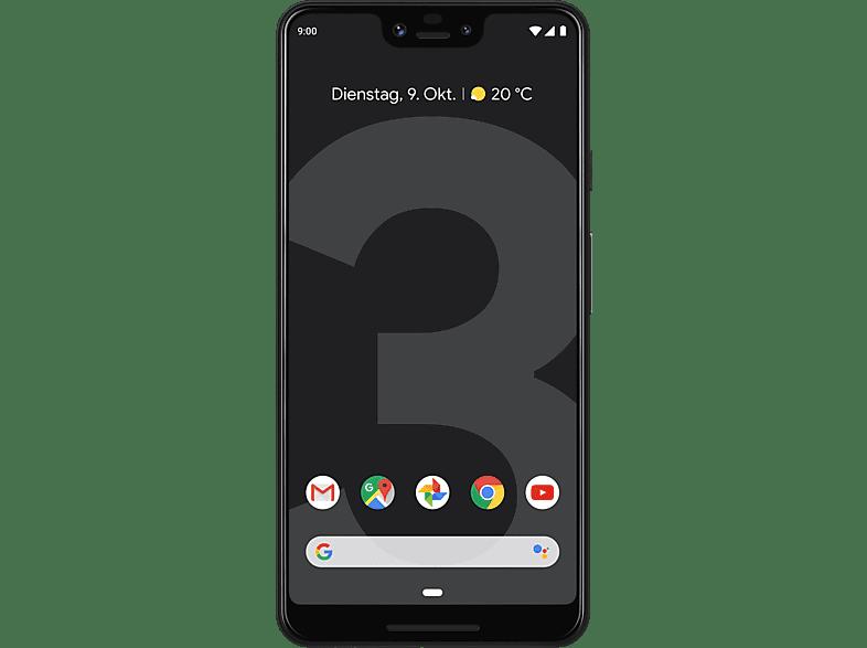 GOOGLE Pixel 3 XL 64 GB Just Black