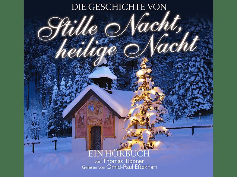 Tippner,T.-Eftekhari,Omid-Paul - Stille Nacht, heilige Nacht - (CD)