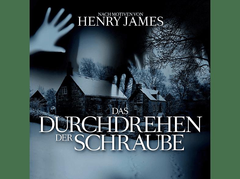 James,Henry-Eftekhari,O.P.-Tippner,T. - Das Durchdrehen der Schraube - (CD)