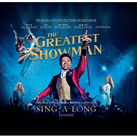 Various - The Greatest Showman (Sing-a-Long Edition) [CD]