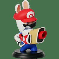 UBI COLLECTIBLES Mario + Rabbids Kingdom Battle: Rabbid Mario 6'' Figur, Mehrfarbig