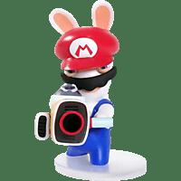 UBI COLLECTIBLES Mario + Rabbids Kingdom Battle: Rabbid Mario 3'' Figur, Mehrfarbig