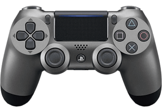 SONY PS4 DualShock 4 Wireless Controller V2 Steel Back