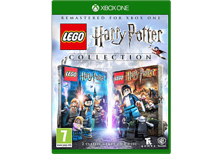 LEGO Harry Potter - Remastered Collection Xbox One