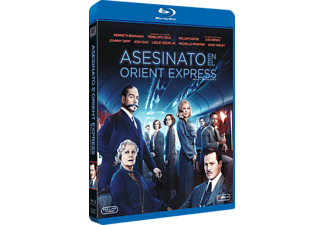 Asesinato en el Orient Express - Blu-ray