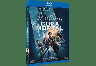 El Corredor del Laberinto: La Cura Mortal - Blu-ray