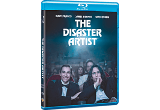 The Disaster Artist - Blu-ray