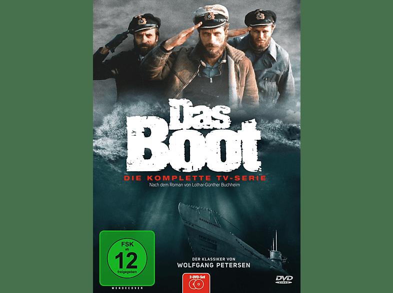 Das Boot [DVD]