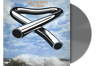 Mike Oldfield - Tubular Bells (Grey Vinyl)  - (Vinyl)