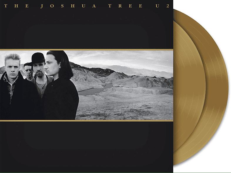 U2 - Joshua Tree,The (Gold Vinyl) [Vinyl]