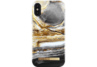 IDEAL OF SWEDEN Fashion Case Handyhülle, Apple iPhone Xs, Outer Space