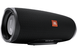 JBL Charge 4 - Enceinte Bluetooth (Noir)