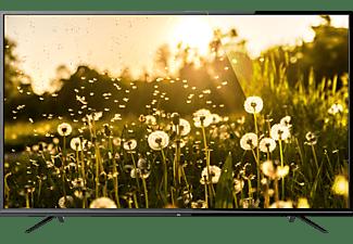 OK. ODL 55650U-TIB LED TV (Flat, 55 Zoll / 139 cm, UHD 4K, SMART TV, Linux)