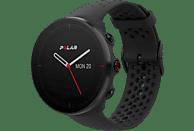 POLAR Polar Vantage M - Multisportuhr mit GPS, Smartwatch, 155–210 mm, Schwarz