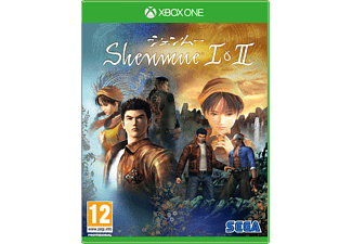 Shenmue I & II | Xbox One
