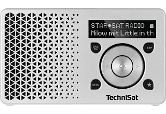 TECHNISAT DIGITRADIO 1 -  (DAB+, FM, )