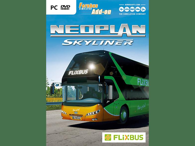 Fernbus Simulator Add-on - Neoplan Skyliner [PC]