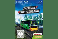 Fernbus Simulator Add-on - Österreich/Schweiz [PC]