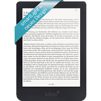 TOLINO shine 3    eBook Reader