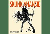 Skunk Anansie - 25LIVEAT25 (Ltd.Orange 3LP+7''+Poster Deluxe Box) [Vinyl]