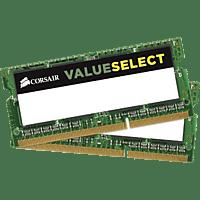 CORSAIR Valueselect Arbeitsspeicher 4 GB DDR3