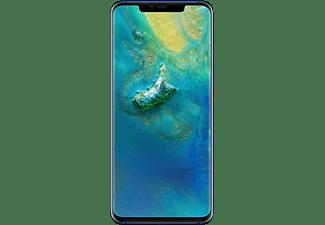 HUAWEI Smartphone Mate 20 Pro Dual SIM Midnight Blue