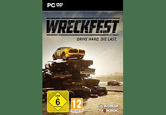 Wreckfest - [PC]