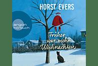 Früher war mehr Weihnachten - (CD)