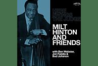 Milt Hinton - Here Swings The Judge [Vinyl]
