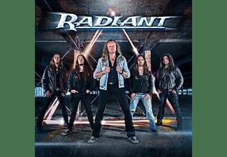 Radiant - Radiant  - (CD)