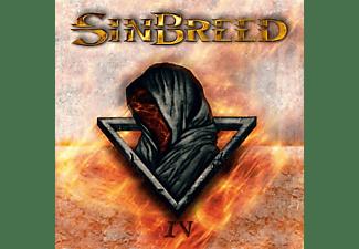 Sinbreed - IV  - (Vinyl)