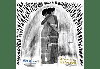 Stove - 'S FAVORITE FRIEND  - (Vinyl)