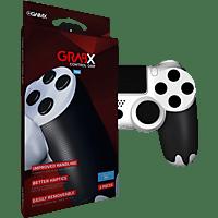 GAIMX GRABX PS4 Control Grip, Schwarz