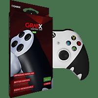GAIMX GRABX Xbox One Control Grip, Schwarz