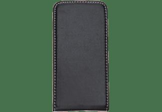 V-DESIGN VKL 0182, Flip Cover, Huawei, Honor 9 Lite, Schwarz
