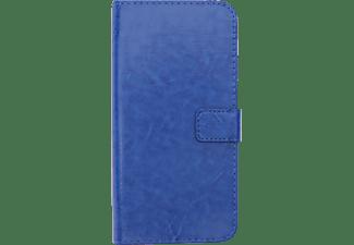V-DESIGN BV 453, Bookcover, Apple, iPhone XS Max, Blau