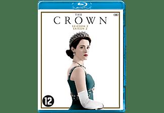 The Crown: Seizoen 2 - Blu-ray